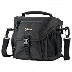 Lowepro nova 140 AW II (crna) torba