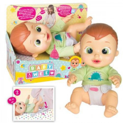 Lutka Baby Wee Max 96998 ( 21075 )