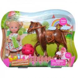 Lutka Defa sa ponijem - Happy farm ( 27/8390 )