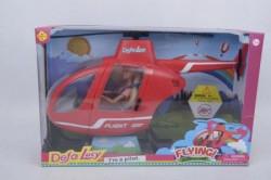 Lutka Defa u helikopteru ( 27/8422 )