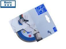 Lux diamantska rezna ploča 115 mm basic ( 101812 )