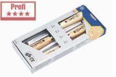 Lux dleto set 4 kom profi ( 528100 )
