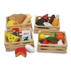 M&D: Food Groups ( 64-900120 )