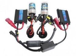 M-tech Xenon H4-3/6K komplet set ( XEN104 )