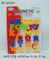 Magnet slova 38x26x1 ( 633285 )