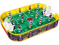 Matrax Mini Fudbalski set FC Barselona sa 12 igrača ( 008200 )