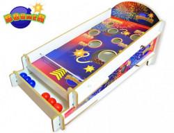 Matrax toys Igra boomer fliper na potez ( 004158 )