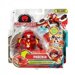 Mecard Deluxe Phoenix red ( 03-746402 )