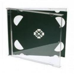 MediaRange BOX23 Kutija za 2 diska 10.4MM ( 955/Z )