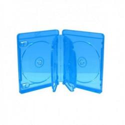 MediaRange Kutija za 6 BluRay diska BOX38-6-30/22MM ( 9556DBR/Z )