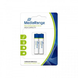 MediaRange MRBAT122 punjive baterije AAA NiMH Accu HR03 1.000mAh ( 122AAA )