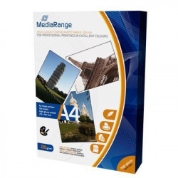 MediaRange MRINK103 A4 foto papir high glossy coated 220g 100 lista ( FP220MR/Z )