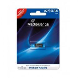MediaRange Premium A27 6LR27 12V Alkalne baterije ( LR27MR/Z )