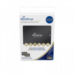 Mediarange SSD 240GB/SATA 2.5/6GB/S ( SSD240MR )