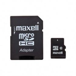 Memorijska kartica mSD 16gb ( mSD-16G/CL10+Ad/Max )