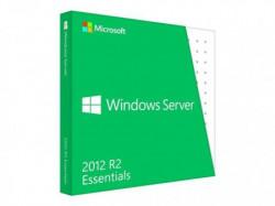 Microsoft Win 2012 Svr Essential R2 64Bit OEM DVD 1-2CPU ( G3S-00716 )
