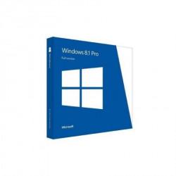 Microsoft Win Pro 8.1 Win32 Eng1pk OEM DVD ( FQC-06987 )
