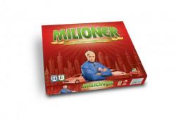 Milioner kviz - Društvena igra ( 774611 )