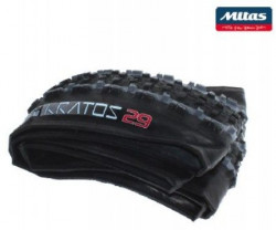Mitas Spoljna guma 29x2.45 kratos (62-622) top design ( 124346 )