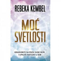 Moć svetlosti - Rebeka Kembel ( H0051 )