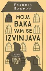 MOJA BAKA VAM SE IZVINJAVA - Fredrik Bakman ( 9303 )