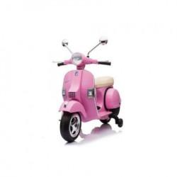 Motor na akumulator vespa pink 12V4.5AH 1+2 PX150 ( 11/4003-1 )