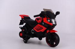 Motor R1000 za decu na akumulator - Crveni