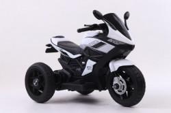 Motor Srednji Sport 01 za decu na akumulator 6V - Beli