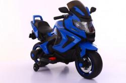 Motor Veliki R1 za decu na akumulator 12V - Plavi