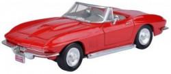 MotorMax 1:24 1967 Corvette ( 25/73224AC )