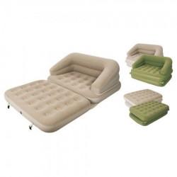 Multifunkcionalni krevet sofa 5 u 1 na naduvavanje jilong 37239eu ( 6920388610094 )