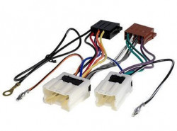 N/A ISO adapter ZRS-AS-39B za auto radio za Nissan ( 60-384 )