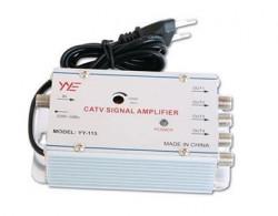 N/A spliter YY-115 sa pojačivačem ( 0163 )