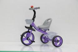 Nani Tricikl Model 426-1 bez tende - Ljubičasti