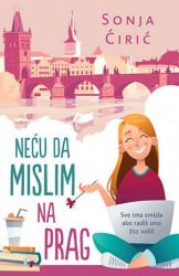 NEĆU DA MISLIM NA PRAG - Sonja Ćirić ( 9938 )