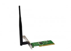Netis Wireless PCI card, 150Mbps, extra low profile, WF-2 ( 6951066950423 )