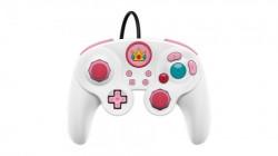 Nintendo Switch Wired Smash Pad Pro Super Mario - Peach ( 037378 )