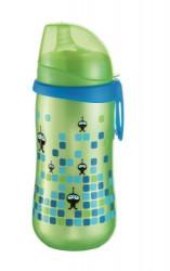 Nip prva čaša PP za dečake 330ml ( A024571 )