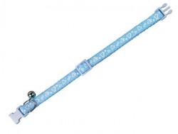 """Nobby 78066-06 Ogrlica za mačke """"Srce"""" plava ( NB78066-06 )"""