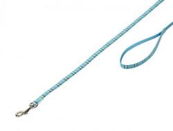 Nobby 78202-06 Povodac za pse karo plavi 10mm 120cm ( NB78202-06 )