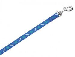 Nobby 78502-06 Povodac za pse MINI plavi 120cm, 10mm ( NB78502-06 )