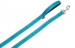 Nobby 78514-34 Povodac Soft Grip 15mm, 120cm tirkiz ( NB78514-34 )