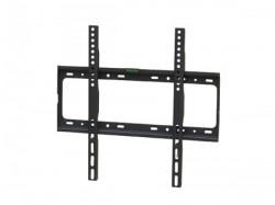 """Nosac za TV/ 26""""- 55""""/FIKSNI/VESA do 400x400/težina do 45kg/2,5 cm od zida/crn ( TV FIX 26/55-W )"""