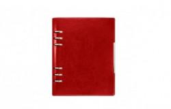 Novaskin agenda sa mehanizmom A5 crvena ( 102.307.20 )