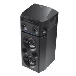Panasonic aktivna zvučna kutija sa bluetooth konekcijom 300W ( SC-UA30E-K )
