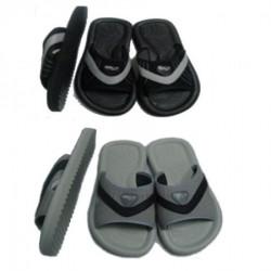 Papuče muške, vel. 41-46, 2 ( 16-202000 )