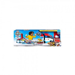 Paw patrol launch and hauler set ( SN6053406 )
