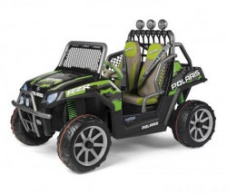Peg Perego Polaris ranger rzr green shadow pigod0534 ( PIGOD0534 )