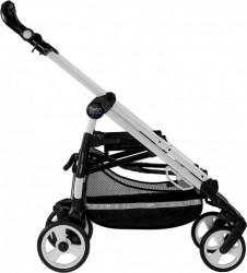 Peg-Perego ram za kolica easy drive nero/grigio ( P319502 )