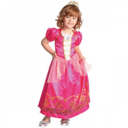 Pertini kostim princeza rozi 95652 ( 20783 )